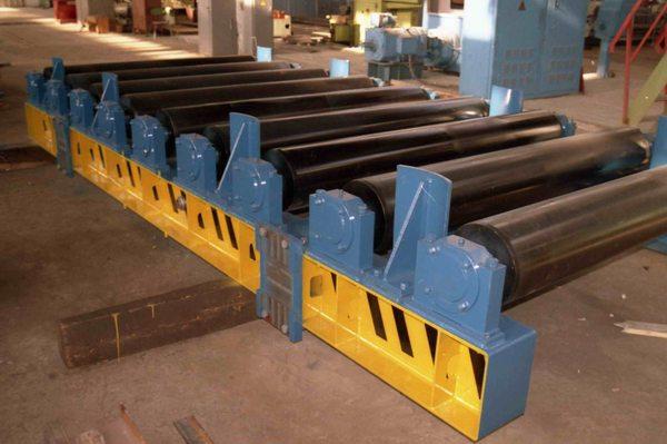 Рольганг в металлургии как на транспортере включить заднюю передачу фольксваген транспортер