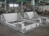 НТМЗ досрочно изготовил оборудование для установки грохотов для ОАО «ЕВРАЗ НТМК»
