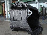 ООО ПК «НТМЗ» с опережением сроков изготовил для ООО ППЦ «Металлург» ковш объемом 5 м3.
