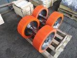 Изготовлены и отгружены в адрес ВСМПО-АВИСМА колесные пары